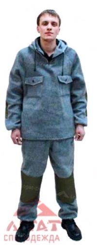 Костюм охотника СК-1