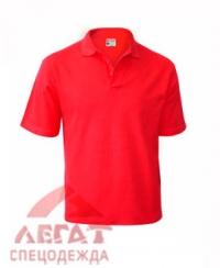 "Рубашка-поло RED FORT"" т.синяя"