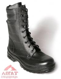 Ботинки А 65 с в/б искусственный мех