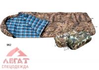 Спальный мешок ХСН (одеяло 0,8*1,8 м.)