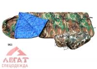 Спальный мешок ХСН комб. (одеяло, арт.963)