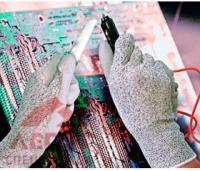Перчатки Полинит Плюс (PS6 GY)