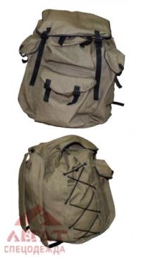 Рюкзак Охотник (ткань авизент, 60 литров)