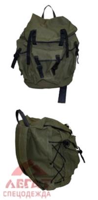 Рюкзак хозяйственный №2(40л)