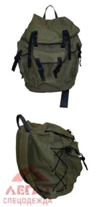 Рюкзак хозяйственный №4(100л)