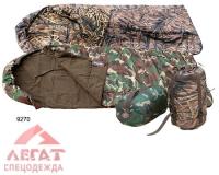 Спальный мешок ХСН Арктика( Тинсулейт/одеяло/08*1,8м)