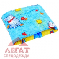 Одеяло Холофайбер детское (110*140)
