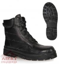 Ботинки М-81 с в/б натуральный мех