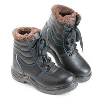 Ботинки 28 РНМ-1 шерстин с композитный/п ЭСО