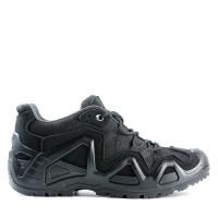 Ботинки Elkland (черные)  арт.170 ЭСО