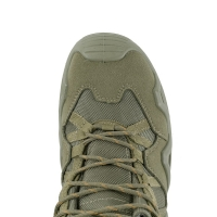 Ботинки Elkland (бежевые) арт.169 ЭСО