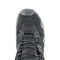 Ботинки Elkland (черные)  арт.168 ЭСО
