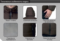 Куртка Партизан РАСПРОДАЖА