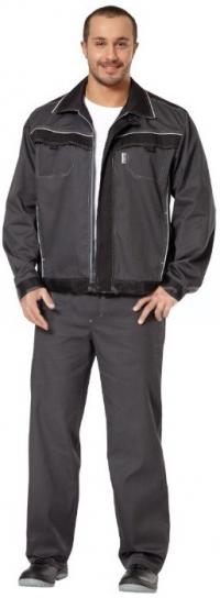Костюм Джокер (куртка, брюки)