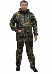 Костюм Демисезонный Свелл (ткань Поларфлис) куртка/брюки