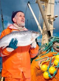 """Костюм рыбака """"Fisherman's WPL"""" с прокл.швами"""