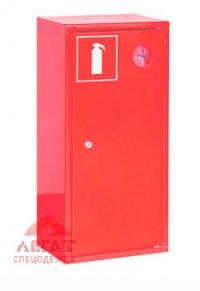 Шкаф пожарный ШПО-100 НЗК