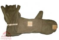 Варежки перчатки виндблок