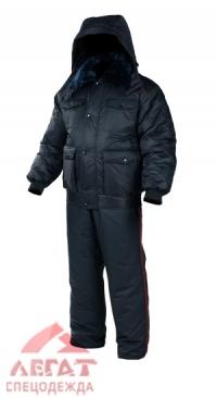 Куртка ПОЛИЦИЯ всесезонная укороченная