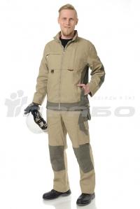 Костюм Суоми (куртка+брюки+футболка)