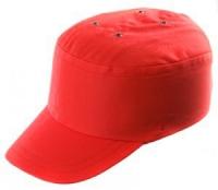 Каскетка-бейсболка (красная)