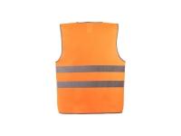 Жилет сигнальный оранжевый (2 СОП 1 класс)