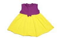 Платье Малышка короткий рукав