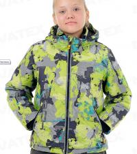 Куртка детская Мегаполис-ОСЕНЬ