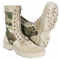 Ботинки Утка У-18 мультикам с в/б (Бизон)