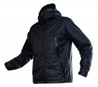 Куртка Сумрак (таслан, черный кмф)