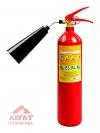 Огнетушитель ОУ-5 (7,2-8 литров)