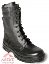 Ботинки А 65 с в/б натуральный мех