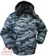 Куртка Снег укор. Р51-09 (Оксфорд)