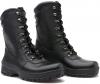 Ботинки А 1 НМ с в/б натуральный мех