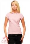 Рубашка-поло жен. роял REDFOR lady пл. 205г/м2