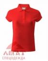 Рубашка-поло жен. REDFORT lady роял