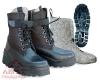 Ботинки войлочные Лось с чулком арт 532-1
