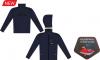 Куртка Лиман софт-шелл, синий