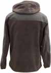 Куртка флис с капюшоном (хаки) ХСН 766-6