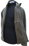 Куртка флис (хаки) ХСН 762-6