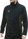 Куртка флис Актив (черн/хаки) ХСН 771-6